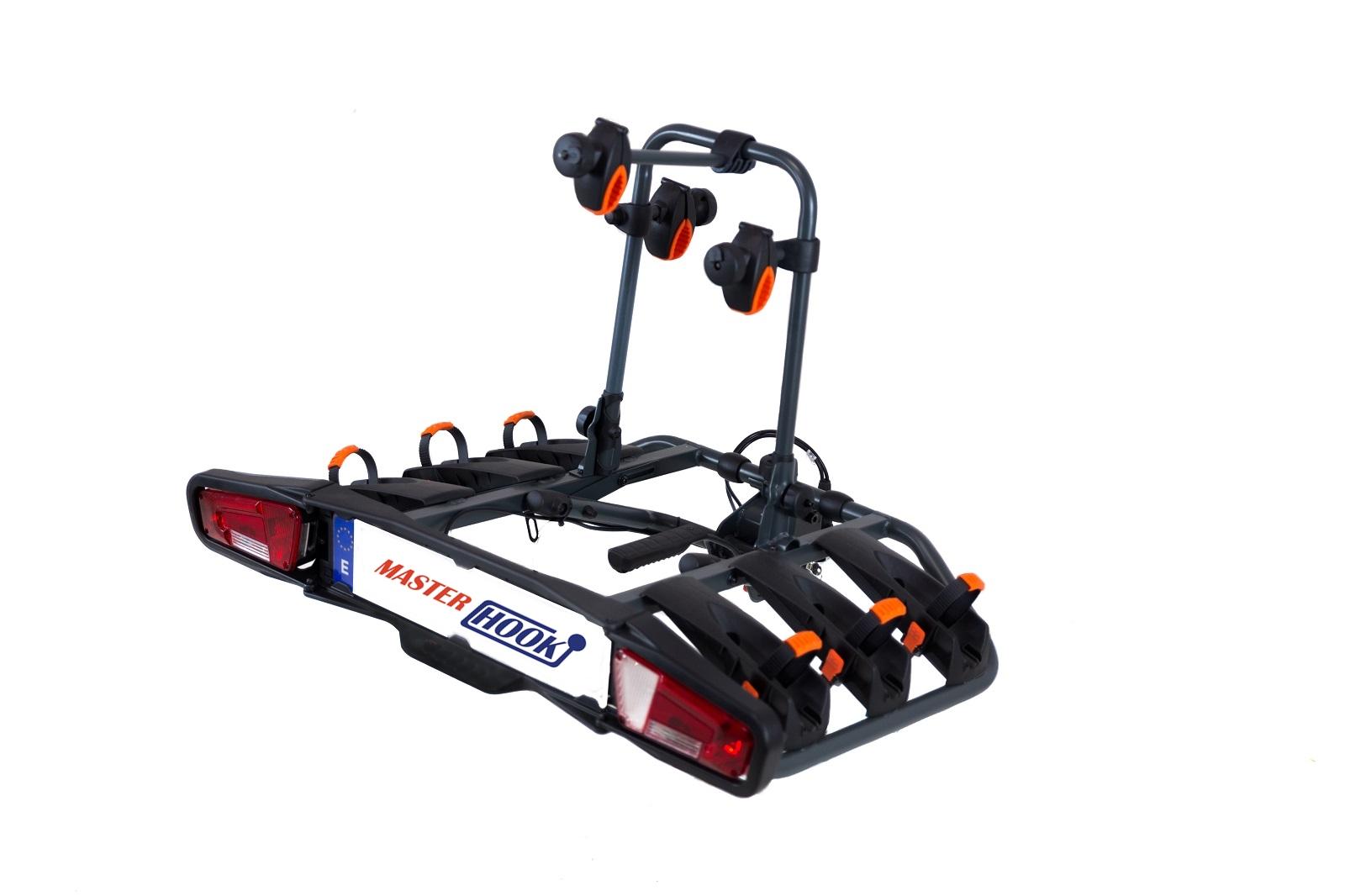 Bicycle Rack VR 3