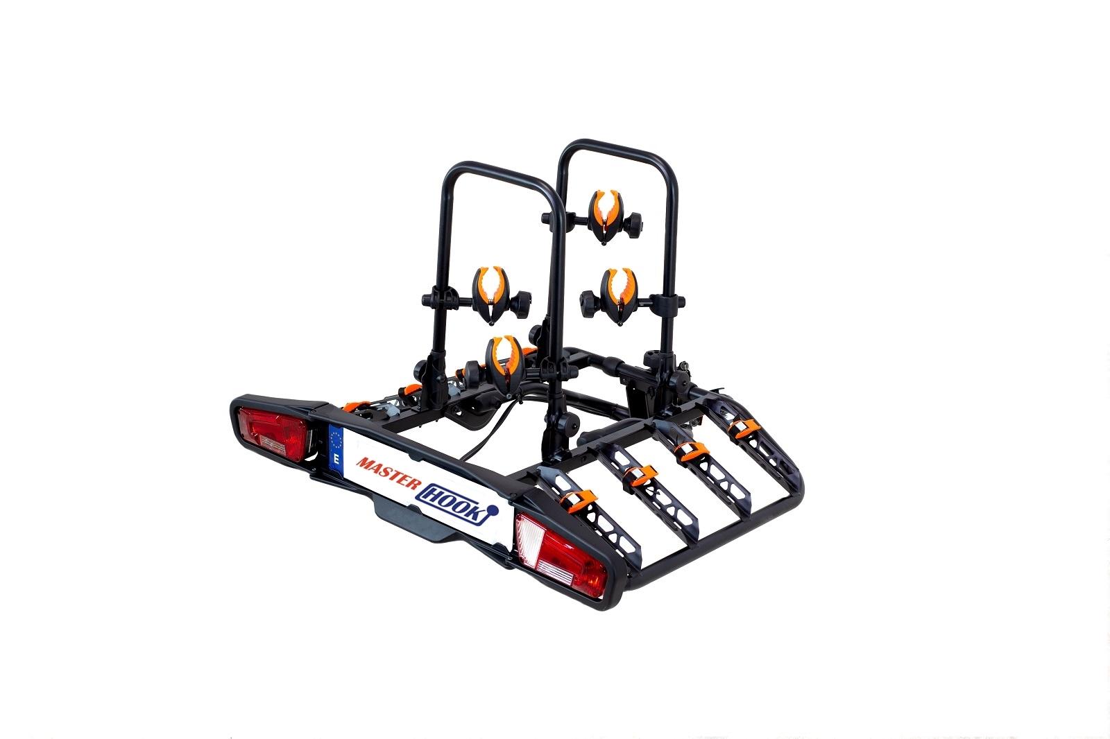 Bicycle Rack VR 4