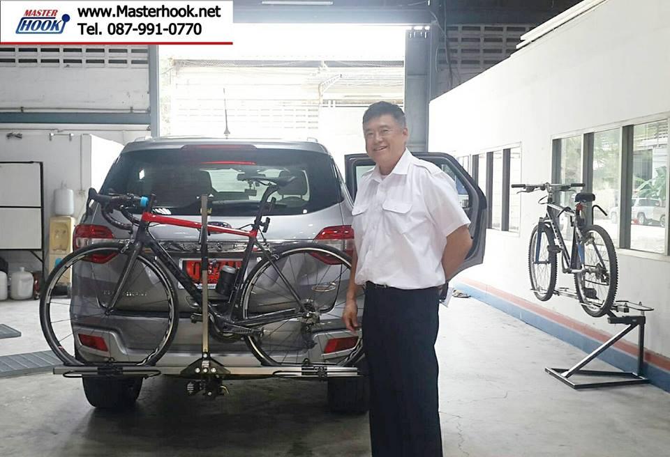Bicycle Rack BR2